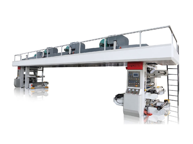 HTL-F-A Single Station Compound Machine