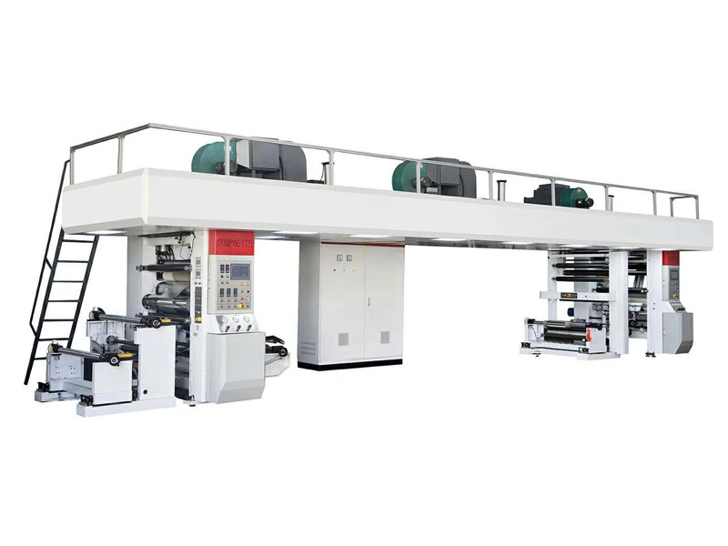HTL-F-B Single Station Compound Machine